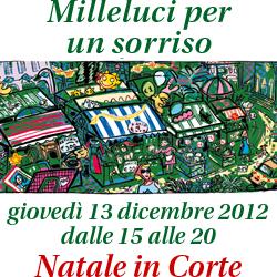Natale in Corte 2012