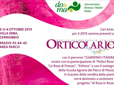 Orticolario 2015