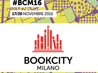 Book City 2016